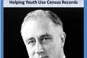 FINDING FRANKLIN: Helping Youth Use Census Records