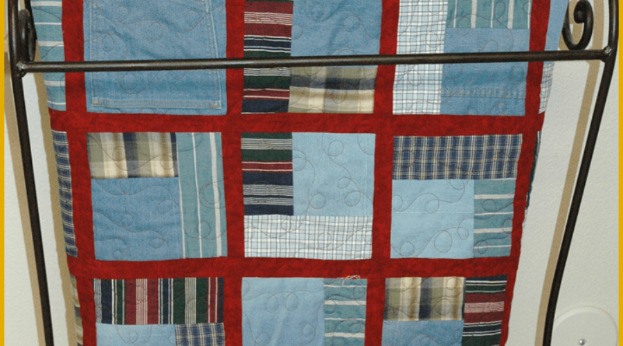 Quilting Your Family's History