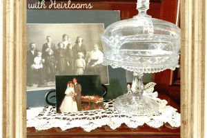 Honor your Heritage with Heirlooms