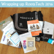 Wrapping up RootsTech 2016