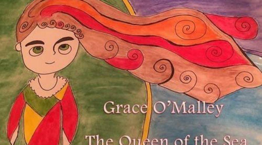 """Grace O'Malley, Queen of the Sea"" by Elizabeth O'Neill-Sheehan"