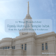 12 Things I Learned About Family History and Temple Work from LDS General Conference