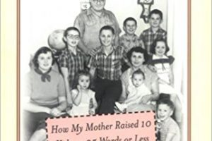 """The Prizewinner of Defiance, Ohio: How My Mother Raised 10 Kids on 25 Words or Less"" – May Book Club Selection"