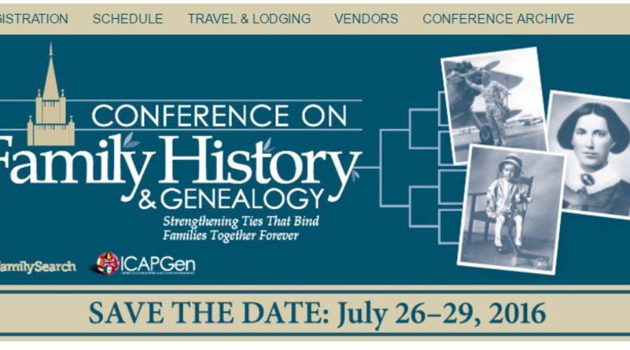 Family History Consultant Training at BYU Conference on Family History and Genealogy