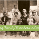 Inspiring Family Members in Genealogy