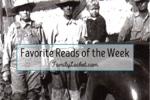 Favorite Reads of the Week: 14 May 2016