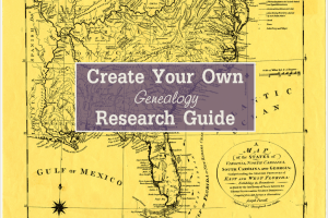 Create Your Own Research Guide