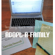 "Teaching Youth to Research with ""Adopt-A-Family"" Checklists"