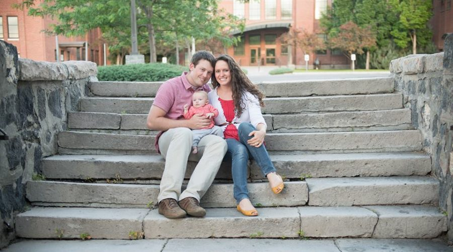 Family History is for Everyone Spotlight: Elisse and Rob