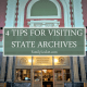 A Visit to the Utah Archives