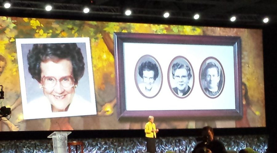 RootsTech: Making Family History Accessible to Young People