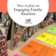 How To Plan An Engaging Family Reunion