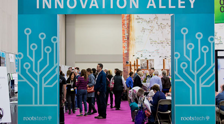 What is Innovator Summit? + RootsTech 2017 Pass Giveaway Contest