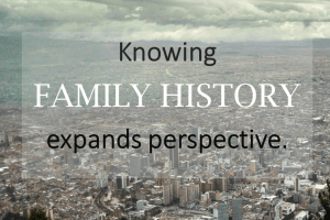 Family History is For Everyone Spotlight: Alana McCormack