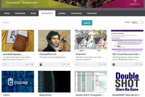 New Family History Technology – RootsTech Innovator Showdown Submissions