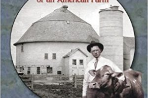 The Round Barn – A Biography of an American Farm: January Book Club Selection