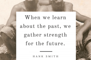 Gathering Strength From the Past – Hank Smith at RootsTech 2017