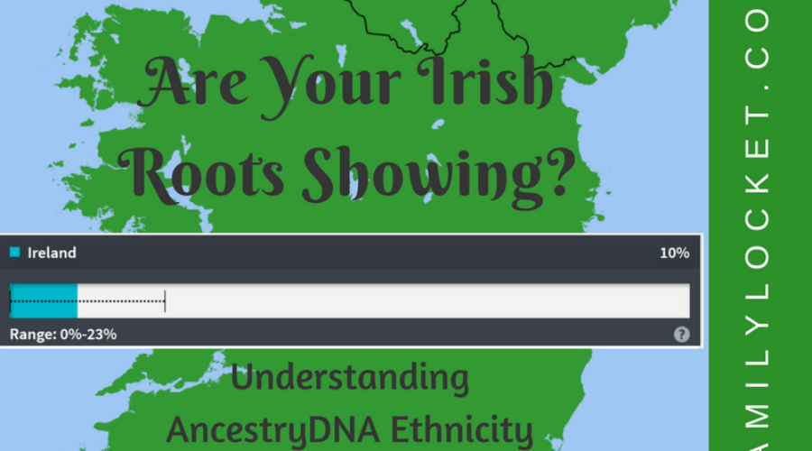 Are Your Irish Roots Showing? Understanding Your Ancestry DNA Ethnicity Results