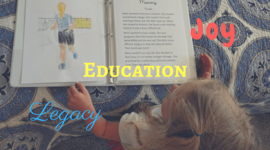 Is It Important to Share Family History with Kids?