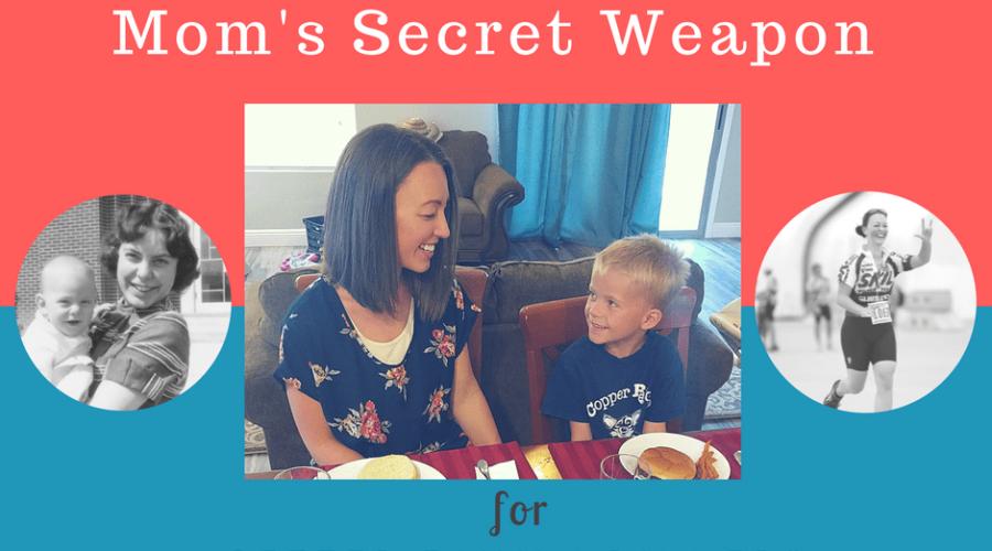 Mom's Secret Weapon for Better Family Dinners and Stronger Children