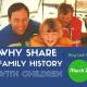 Family History for Children Blog Link Up