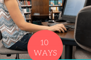 10 Ways Busy Parents Can Make Time for Family History