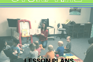 Family History Storytime – Preschool Books and Lesson Plans