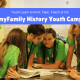 BYU myFamily History Youth Camp