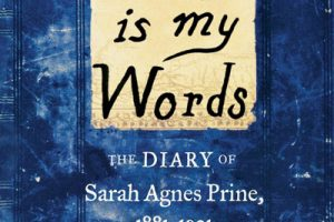 """These is My Words"" – July Book Club Selection"