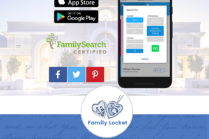 "Find Family Names for the Temple with the ""Take A Name"" App"