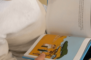 How to Turn a Family Story into an Illustrated Storybook