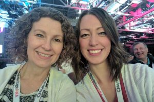 Get Inspired! Connect. Belong. RootsTech 2018 Pass Giveaway