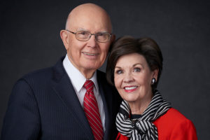 Coming to Family Discovery Day – Elder and Sister Oaks