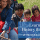 Learning Family History Through Play – Blog Link Up