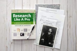 Research Like A Pro available in print!