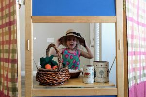 Farmer Ancestors: Family History Pretend Play for Kids
