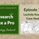 RLP 14: Lucinda Keaton Case Study