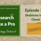 RLP 16: How to Deal with Skeletons in the Closet