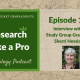 RLP 19: Interview with Study Group graduate Sherri Hessick