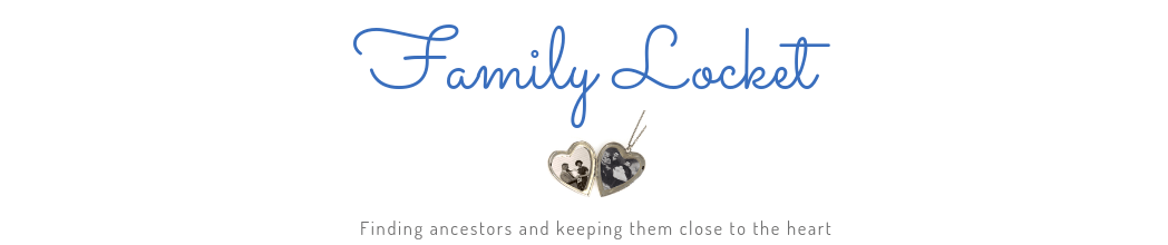 Family Locket