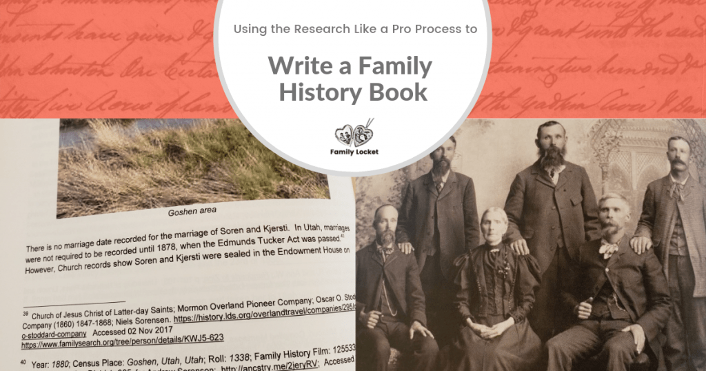 the family history short story learn the benefits of writing short