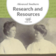 SLIG 2019 : Advanced Southern Research and Resources