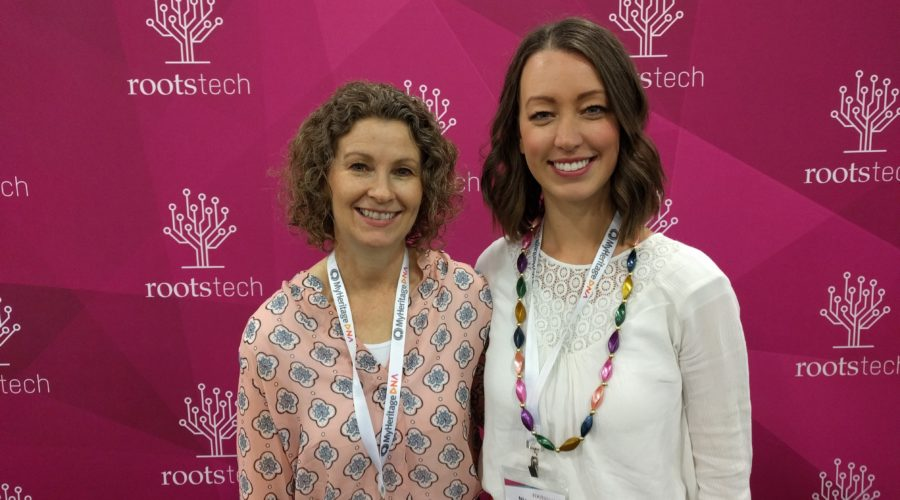 Family Locket RootsTech 2019 Classes and Booth
