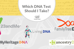 Which DNA Test Should I Take?