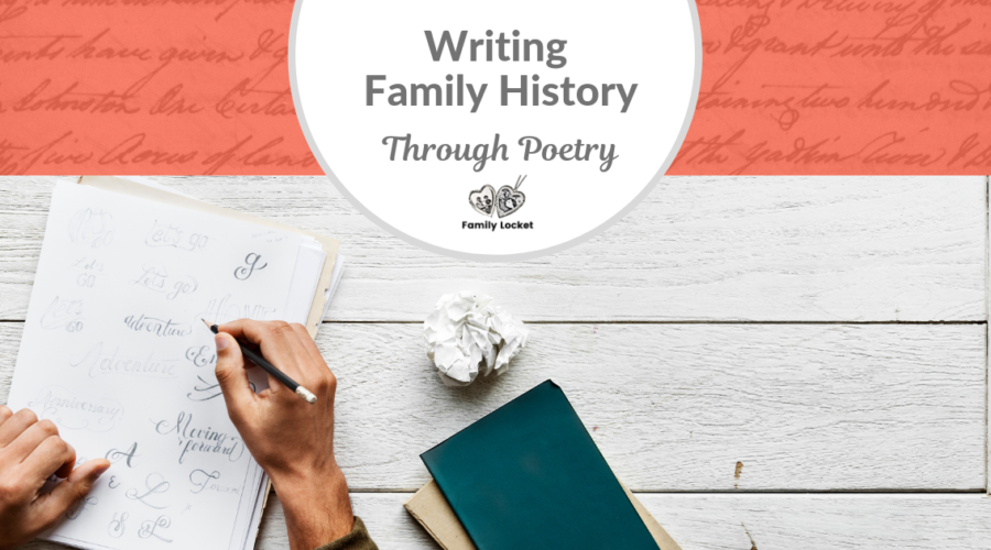 """Writing Family History Through Poetry: Lauren Carter and """"Following Sea"""""""