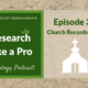 RLP 35:  Church Records Part 1