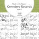 Back to the Basics: Cemetery Records Part 2