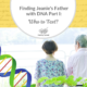 Finding Jeanie's Father with DNA Part 1: Who to Test?