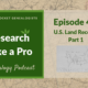 RLP 48: U.S. Land Records Part 1