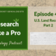 RLP 49 – U.S. Land Records Part 2